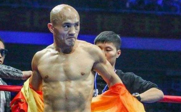 Đệ nhất cao thủ thiếu lâm Yilong muốn thách đấu Mike Tyson - Ảnh 1.