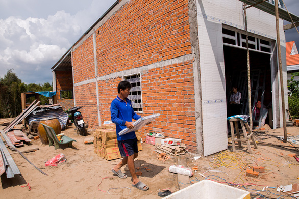 Ngôi làng bền vững kỳ 6: Từ an cư đến lạc nghiệp - giấc mơ đã thành hình - Ảnh 1.