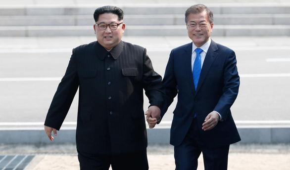 Vì sao Triều Tiên cắt liên lạc liên Triều? - Ảnh 1.