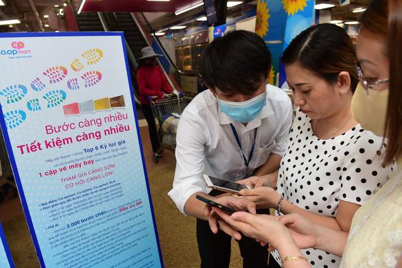Saigon Co.op bán vải thiều qua ví MoMo, giá 19.600 đồng/ký - Ảnh 2.