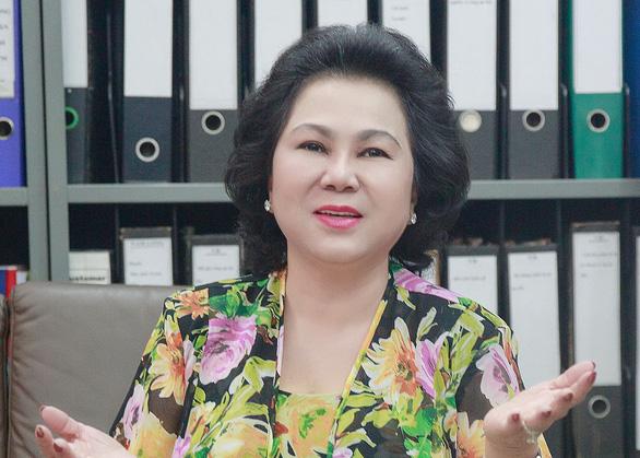 mrs ly kim chi