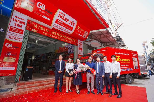 Sao Việt Nam nhận danh hiệu Hàng Việt Nam chất lượng cao năm 2020 - Ảnh 3.