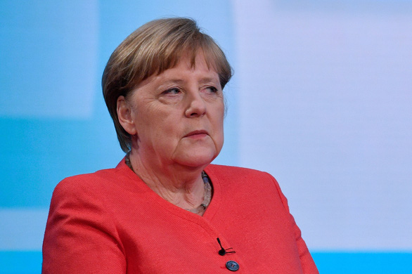 Họp trực tuyến, Đức yêu cầu Trung Quốc công bằng với doanh nghiệp FDI - Ảnh 1.