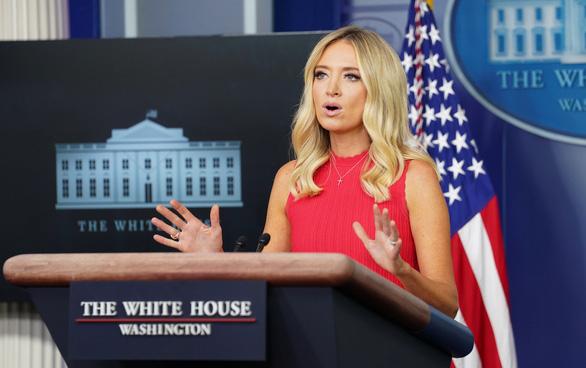 Mỹ trừng phạt các cá nhân điều tra tội ác chiến tranh của quân Mỹ ở Afghanistan - Ảnh 1.