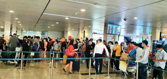 Vietnam Airlines bay quốc tế từ ngày 1-7, gồm những nước nào? - Ảnh 1.