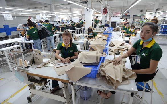 Tại sao chỉ hỗ trợ doanh nghiệp nhỏ, ít lao động? - Ảnh 1.