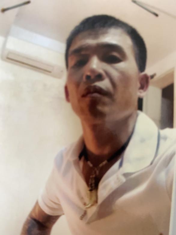 Người đàn ông thả chó nhập ngoại 50kg cho cắn 2 người - Ảnh 1.
