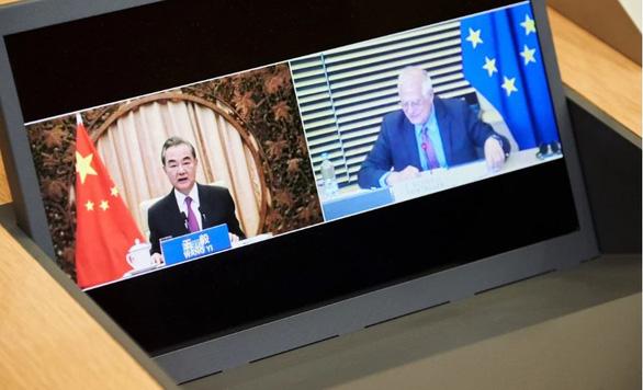 EU bực mình vì EU nói một đằng, Trung Quốc thuật lại một nẻo - Ảnh 1.