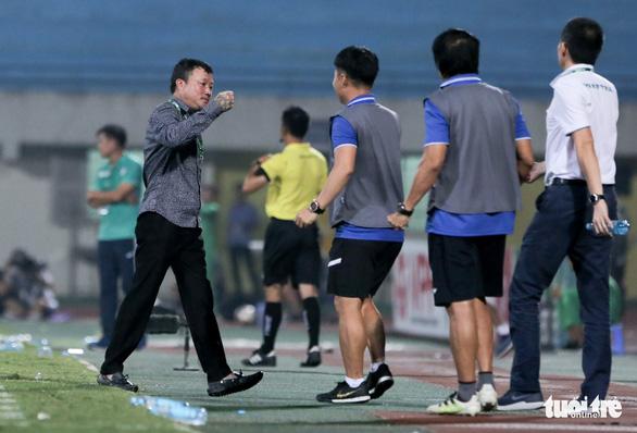 """HLV Viettel: """"Gọi Khắc Ngọc, ông Park Hang Seo sẽ có thêm lựa chọn ở tuyển Việt Nam"""" - Ảnh 2."""