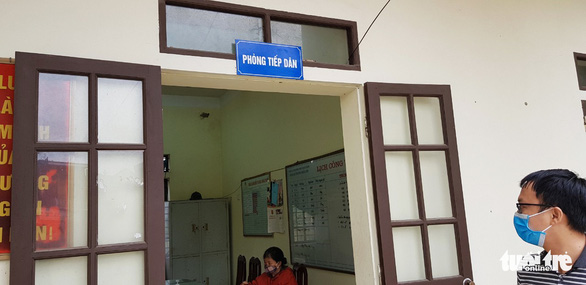 Đề nghị truy tố Đường Nhuệ vụ đánh người tại trụ sở công an - Ảnh 1.