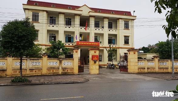 Đường Nhuệ đã thừa nhận có đánh người ở trụ sở công an - Ảnh 1.