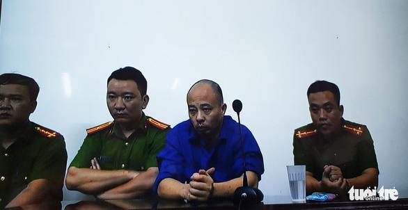 Đường Nhuệ đã thừa nhận có đánh người ở trụ sở công an - Ảnh 2.