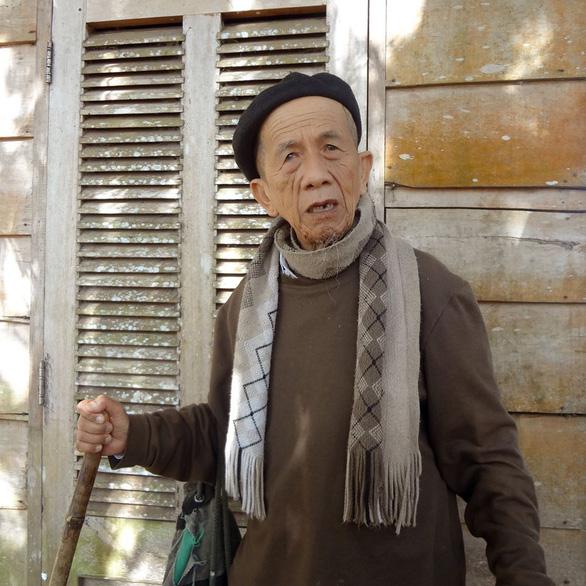 Nhà thơ Nguyễn Đức Sơn - Sơn Núi - vĩnh biệt đồi thông Phương Bối - Ảnh 1.