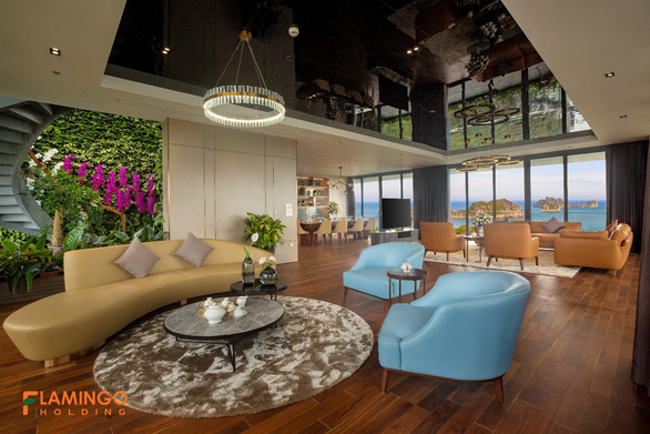 Flamingo Cat Ba Beach Resort đánh thức tiềm năng du lịch Cát Bà - Ảnh 3.