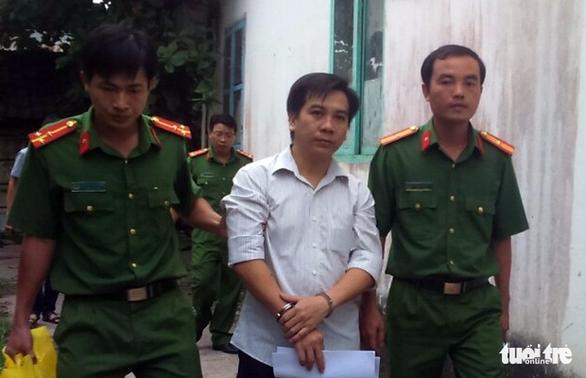 Vụ Imex Trà Vinh: Đề nghị truy tố cựu tổng giám đốc Tổng công ty Lương thực Miền Nam - Ảnh 3.