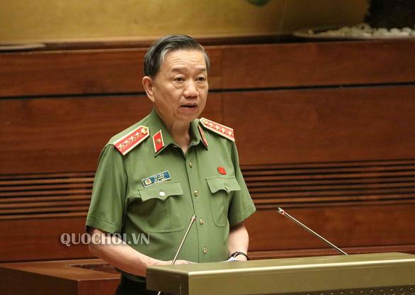 Quốc hội phê chuẩn các phó chủ tịch và ủy viên Hội đồng bầu cử quốc gia - Ảnh 7.