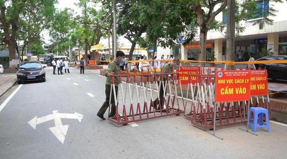 Việt Nam sắp tròn 2 tháng không ghi nhận ca nhiễm COVID-19 mới trong cộng đồng - Ảnh 1.