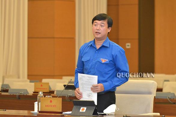 Quốc hội phê chuẩn các phó chủ tịch và ủy viên Hội đồng bầu cử quốc gia - Ảnh 18.