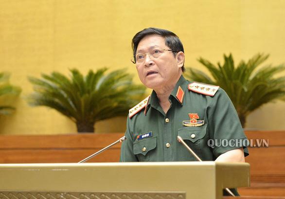 Quốc hội phê chuẩn các phó chủ tịch và ủy viên Hội đồng bầu cử quốc gia - Ảnh 6.