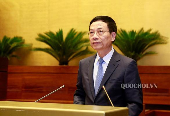 Quốc hội phê chuẩn các phó chủ tịch và ủy viên Hội đồng bầu cử quốc gia - Ảnh 15.