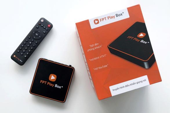 FPT Play Box+ 2020 giới thiệu một loạt tiện ích mới - Ảnh 1.