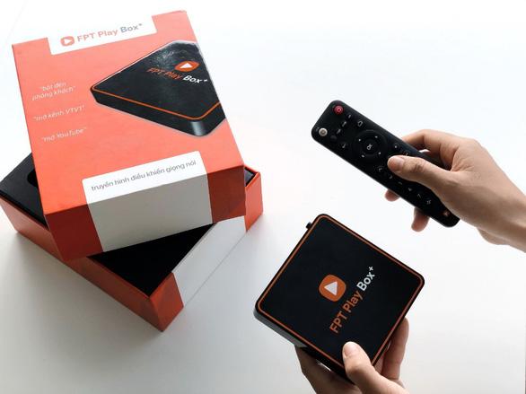 FPT Play Box+ 2020 giới thiệu một loạt tiện ích mới - Ảnh 2.
