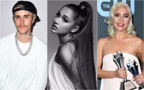 Ariana Grande không chỉ là 'thánh bùng show' - Ảnh 1.