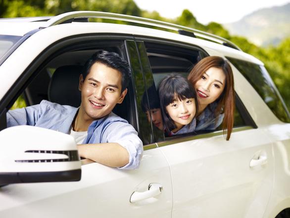 Giấc mơ mua nhà, tậu xe của người trẻ - Ảnh 1.