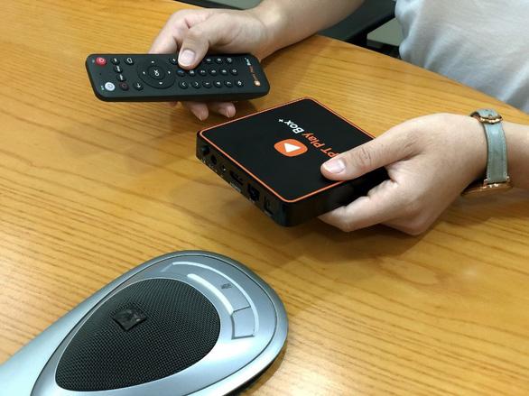FPT Play Box+ 2020 giới thiệu một loạt tiện ích mới - Ảnh 3.