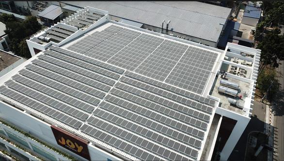 Đầu tư điện mặt trời: vừa dùng - vừa tạo nguồn thu cho doanh nghiệp - Ảnh 3.