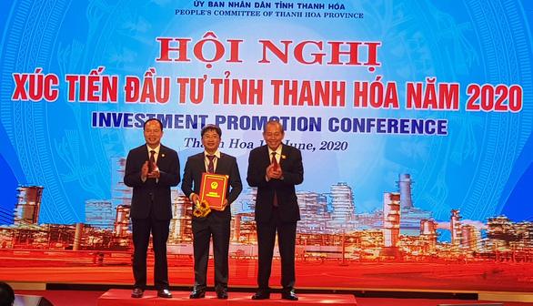 Phó thủ tướng Trương Hòa Bình: Nhà đầu tư cần thực hiện đúng cam kết đầu tư - Ảnh 1.