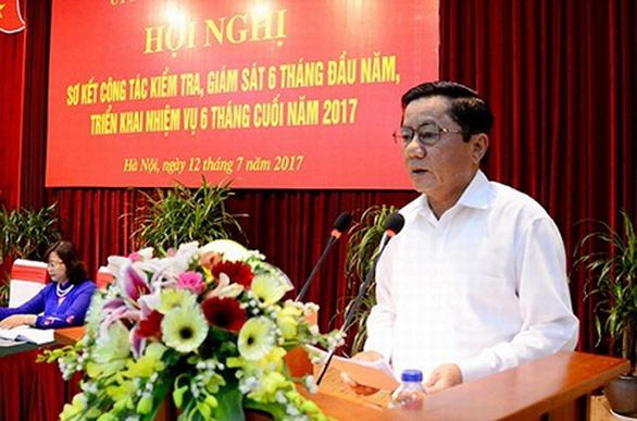 Quốc hội phê chuẩn các phó chủ tịch và ủy viên Hội đồng bầu cử quốc gia - Ảnh 8.