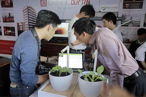 Đào tạo các ngành môi trường - công nghệ thực phẩm - công nghệ Sinh học tại DTU - Ảnh 1.