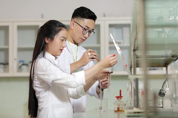 Đào tạo các ngành môi trường - công nghệ thực phẩm - công nghệ Sinh học tại DTU - Ảnh 3.