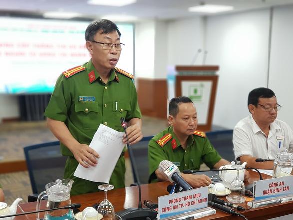 Nghi phạm đốt nhà trọ làm 3 người chết bị bắt tại Tiền Giang - Ảnh 5.