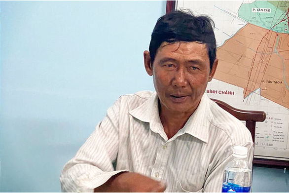 Nghi phạm đốt nhà trọ làm 3 người chết bị bắt tại Tiền Giang - Ảnh 3.