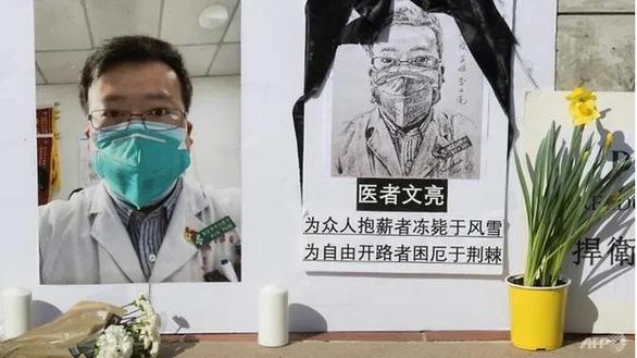 4 tháng sau khi chồng qua đời, vợ bác sĩ Lý Văn Lượng sinh con trai - Ảnh 1.