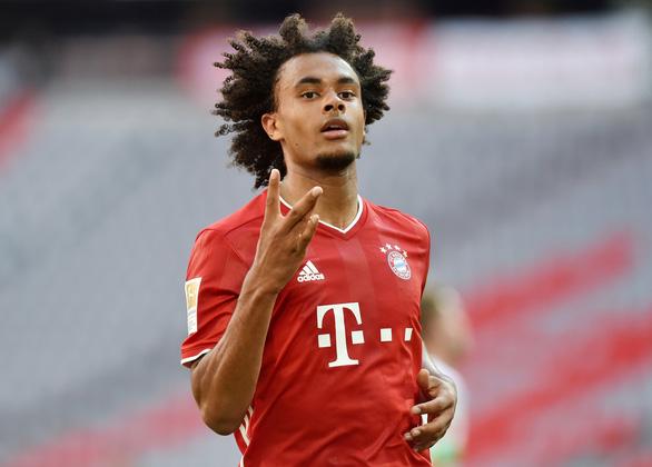Hạ Monchengladbach, Bayern Munich chạm tay vào chức vô địch - Ảnh 1.