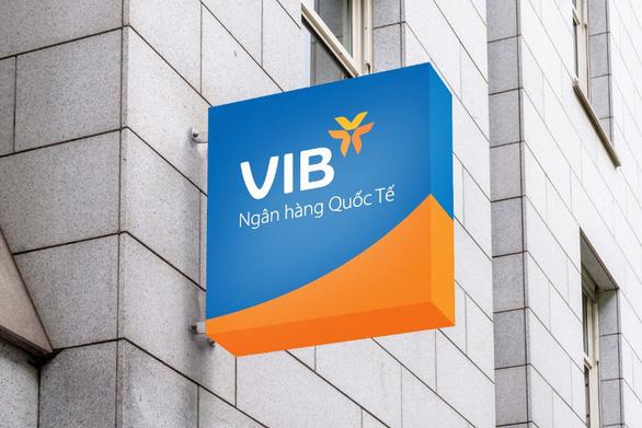 VIB: Niêm yết trên HOSE, dự kiến lợi nhuận 4.500 tỉ đồng năm 2020 - Ảnh 1.