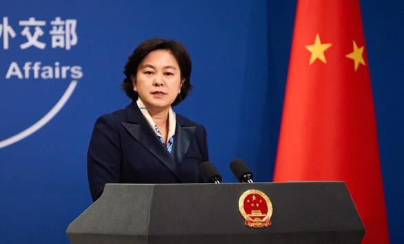 Bị Twitter xóa nhiều tài khoản ủng hộ, Bắc Kinh đòi xóa lại các tài khoản chống đối - Ảnh 1.