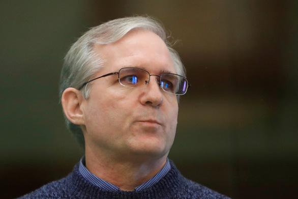 Nga tuyên án cựu quân nhân Mỹ 16 năm tù tội gián điệp - Ảnh 1.