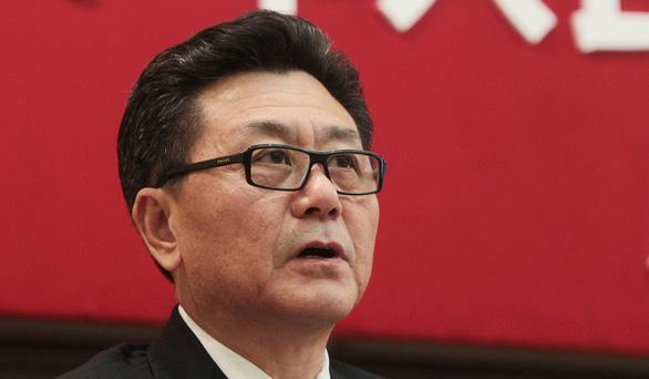 Luật an ninh quốc gia Hong Kong: Không xử vi phạm trước khi luật ban hành - Ảnh 1.