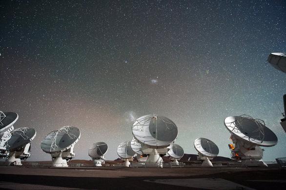 Đài thiên văn lớn nhất thế giới ngừng hoạt động, có thể lỡ nhiều sự kiện quan trọng - Ảnh 1.