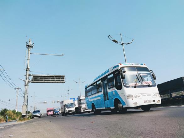 2,5 tỉ đồng khôi phục giao thông thông minh cao tốc TP.HCM - Trung Lương - Ảnh 2.
