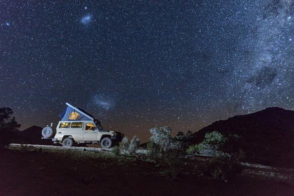 Đài thiên văn lớn nhất thế giới ngừng hoạt động, có thể lỡ nhiều sự kiện quan trọng - Ảnh 3.