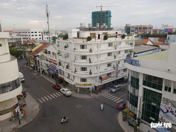 Đề nghị công nhận TP Long Xuyên là đô thị loại I trực thuộc tỉnh An Giang - Ảnh 1.