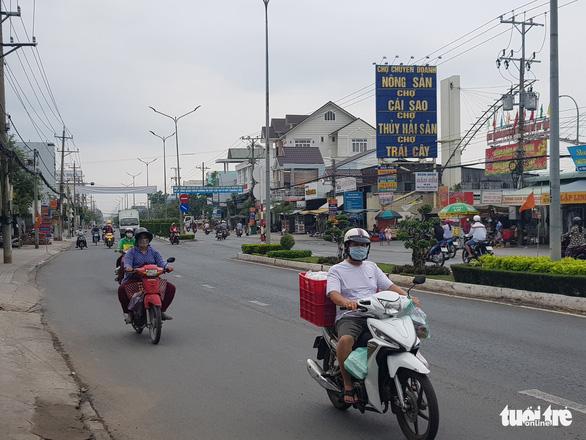 Đề nghị công nhận TP Long Xuyên là đô thị loại I trực thuộc tỉnh An Giang - Ảnh 2.