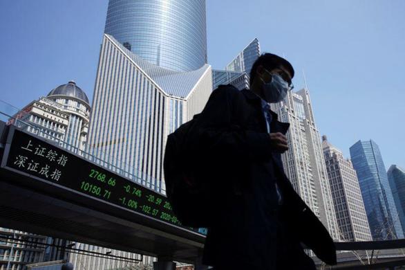 Giá dầu và chứng khoán châu Á đồng loạt giảm giữa tin xấu - Ảnh 1.