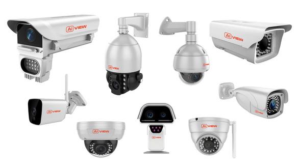 Bkav sản xuất thành công camera tích hợp AI để phân phối thị trường Mỹ - Ảnh 1.