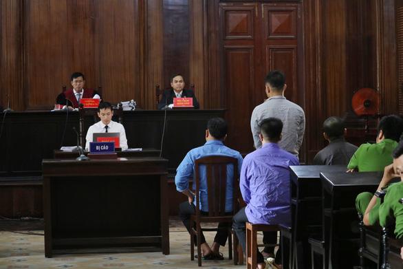 Viện kiểm sát đề nghị phạt Phúc XO 10 - 12 năm tù - Ảnh 2.
